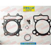 Suzuki RMZ250 2010 - 2015 Mitaka Top End Gasket Kit
